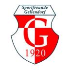 Sportfreunde Gellendorf II